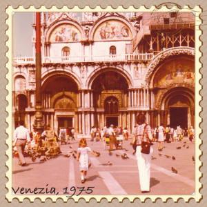 Venezia, 1975