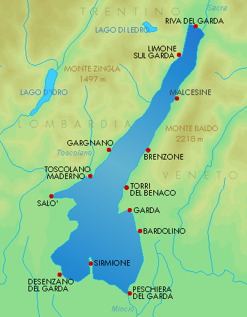 Mappalagodigarda