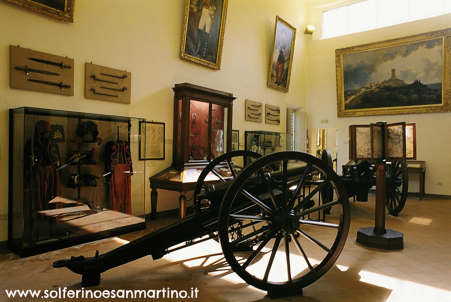 Solferino - Museo Storico 2