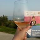 Italia in Rosa, wijnfestival in Moniga del Garda